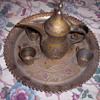 Cool Tea set I think