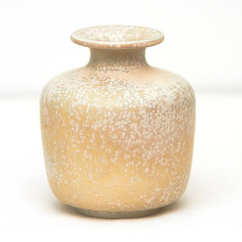Rörstrand Vase by Gunnar Nylund (Sweden), 1950's - Art Pottery