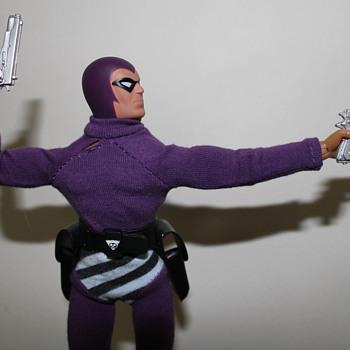 Castaway Phantom figurine