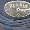 Early Vaccum Cleaner  Rex- Air