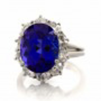 Buying An Antique Jewelry Ring Online - Fine Jewelry