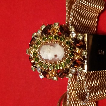 Hube bracelet - Costume Jewelry