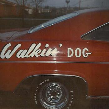 1966 Impala SS