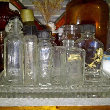 Book Bottles