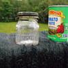 Favorite Vintage Medicine Jar