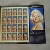 1995 Marilyn Monroe Postage Stamps Sheet