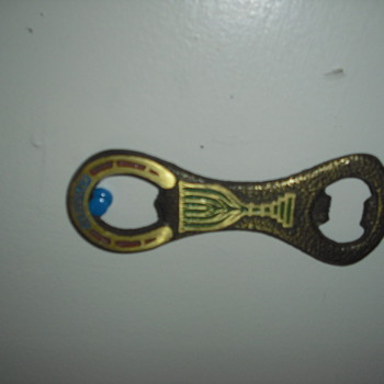 Vintage botte opener, wanting to know what its worth ???? - Breweriana