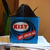 Kist Cardboard Carton Two Large Bottle Carrier