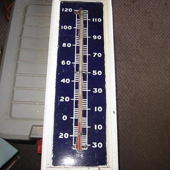thermometer repair