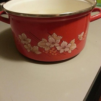 Swiatowit Myszkow Cooking Pot - Kitchen