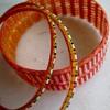 Last of the 3-D Acyrlic bangles