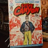 Steve Canyon...Here Is The First Issue Of Milton Caniff's...1948...10 cents a copy