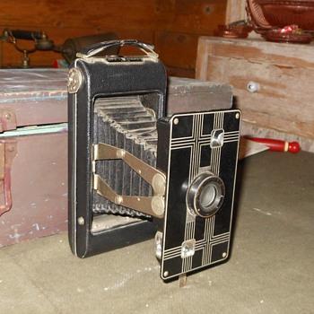 Kodak Jiffy Six-16 1933-1937