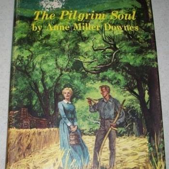 The Pilgrims Soul...