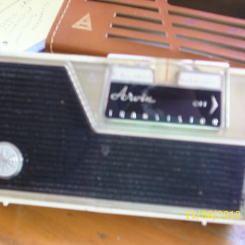 radio - Radios