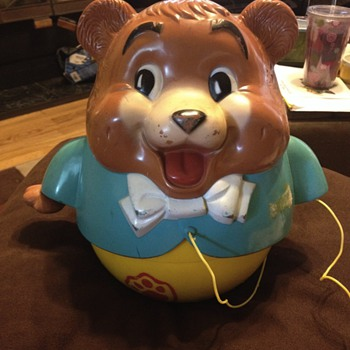 Tou bear ball - Toys
