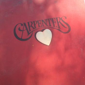 Carpenters..... - Records
