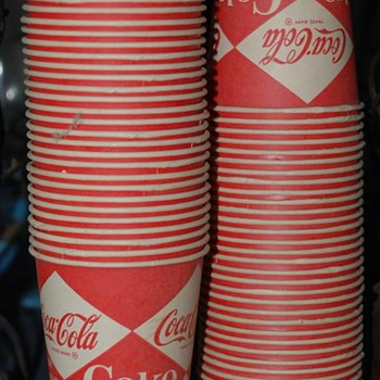 Misc, Coca Cola Items from my last pick - Coca-Cola