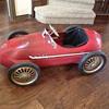 1941 Alfa Romeo Alfetta