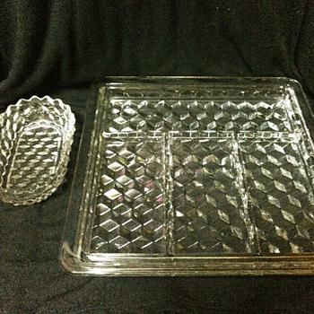 Fostoria American? - Glassware