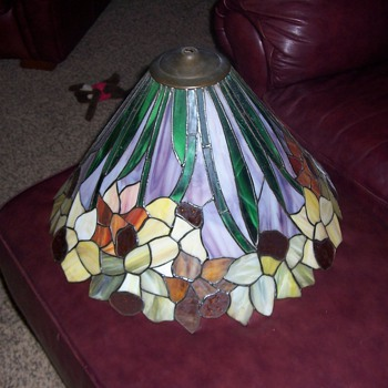 Tiffany Lamp Shade??? - Lamps