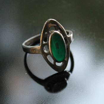 Some more rings from Muriel -Part Two - Fine Jewelry