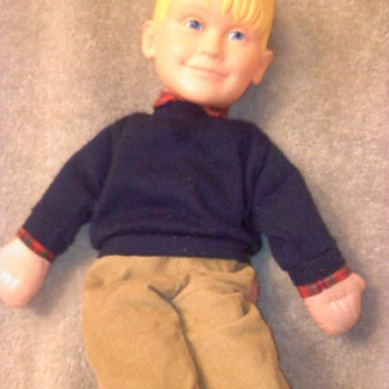 Home Alone Doll - Dolls