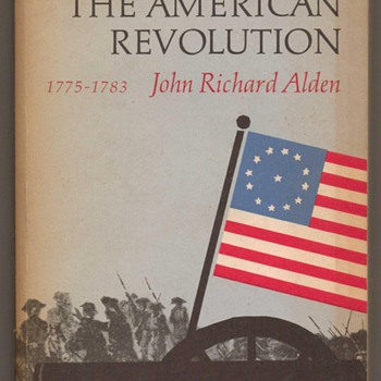 1962 - The American Revolution 1775-1783 - Books