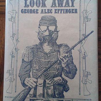 Look Away by George Alec Effinger - Books