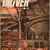 USAF Driver Magazine - January 1970 Issue
