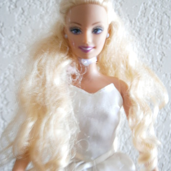 Mattel Inc Barbie