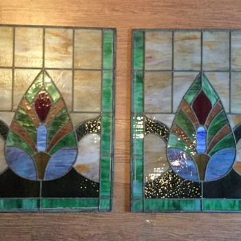 Stain glass - Art Glass