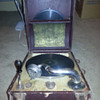 Puritone Phonograph