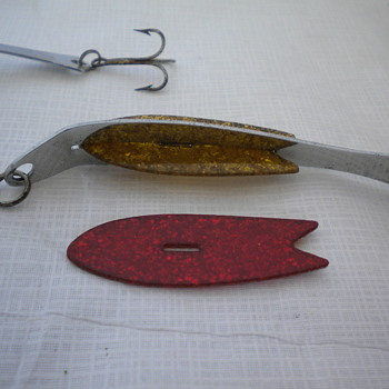 Boyd hayden Multi-lure - Fishing