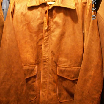 Official Licensed Indiana Jones Lucasfilms Ltd. Leather Jacket 2008 (1 of only 2,100 made) - Movies