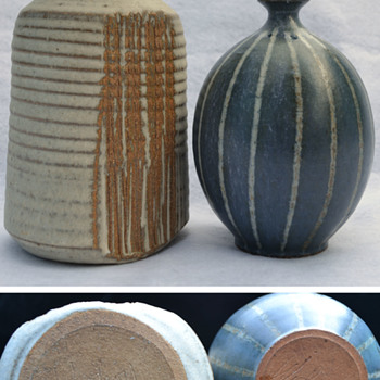 Wishon-Harrell Pottery - Art Pottery