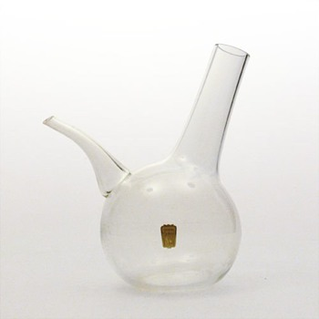 PORRO wine pitcher, Bengt Orup (Johanfors, 1952)