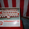 1975 Cincinatti Reds Lineup