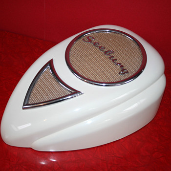 seeburg speaker
