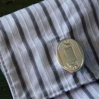Vintage Men's Cuff Links......