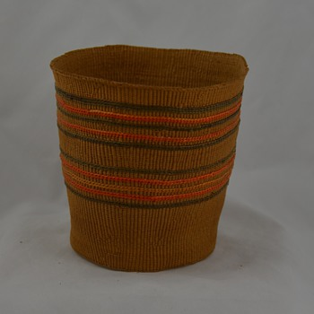 Antique Native Basket
