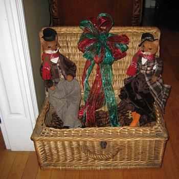 Christmas Decorations - Christmas