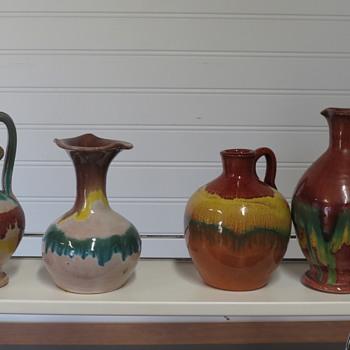 Drip Pottery??  HELP!! - Pottery