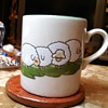 Zeller Keramiks Sheep Mug