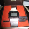 Vintage Bulova Quartz Multi Function Digital Watch