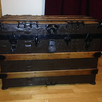 Family Trunk  - Furniture