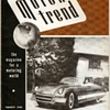 1949 - Motor Trend Magazine - First Issue (1999 Reprint)