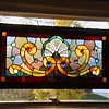 1890&#039;s Stained Glass Window