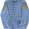 Late 1930's Virginia Military Institute dress uniform