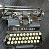 The Chicago Typewriter - 1898 to 1917